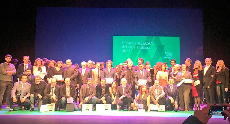 premiados ASECAN 2016