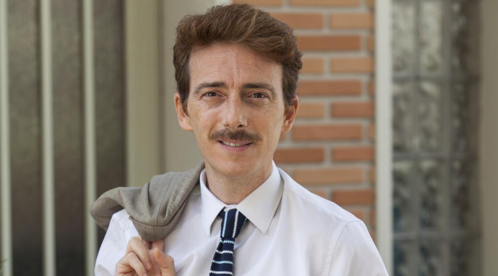 Víctor Clavijo