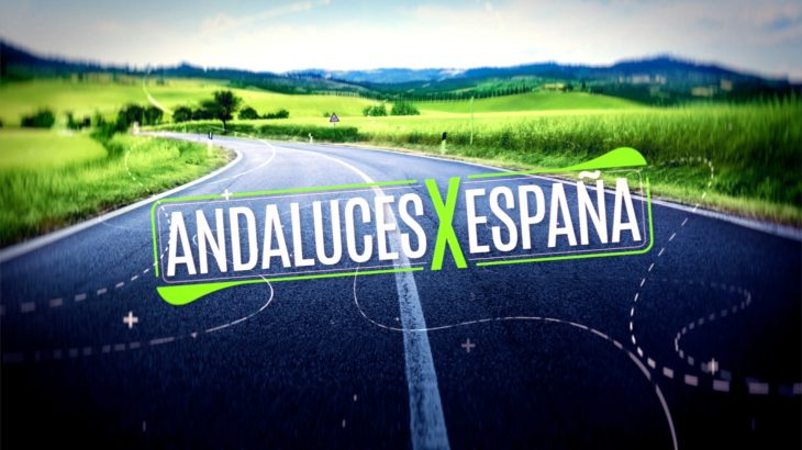 Andaluces por España