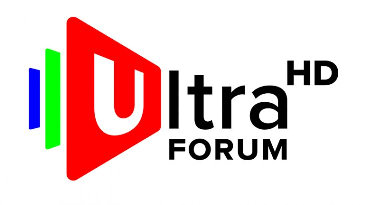 Forum Mundial de la Ultra Alta Definición