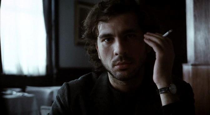 Darío Grandinetti en un fotograma de 'El lado oscuro del corazón'