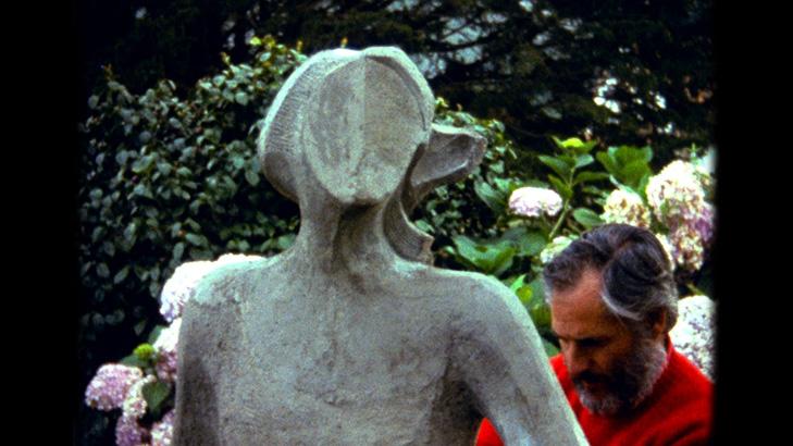Fotograma de 'El señor Liberto y los pequeños placeres'