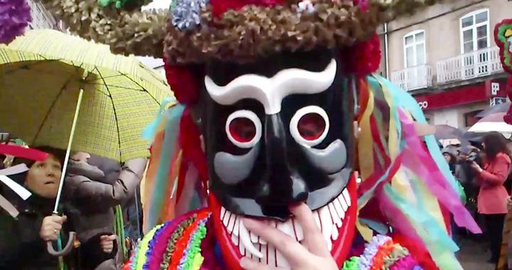 Fotograma de 'Os fillos da vide'