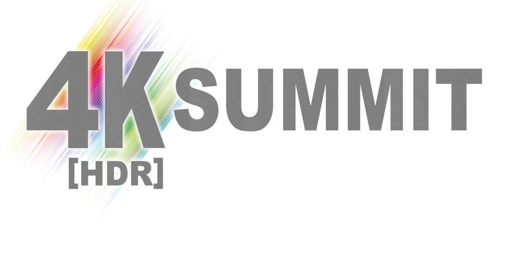 logo 4KSummit