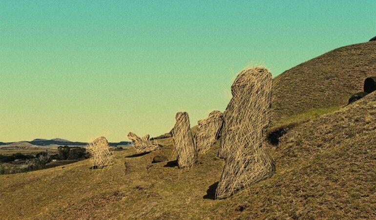 Fotograma de 'Tierra sola'