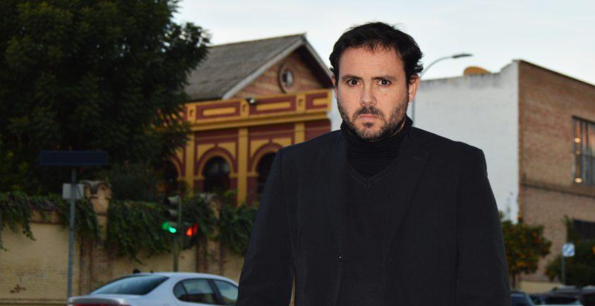 Sergio Crespo Te quiero hermano