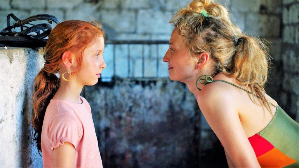 Fotograma de 'Figlia mia', de Laura Bispuri