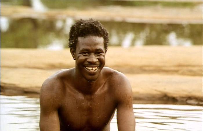 Fotograma de 'Samba Traoré'