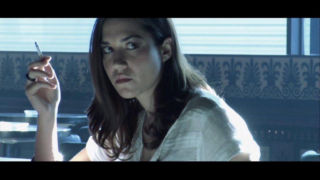 Escena de la webserie malagueña Akemarropa