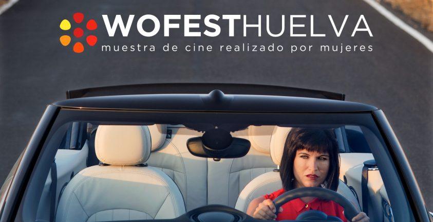 Cartel del Wofest 2018 de Huelva