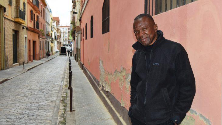 Bernard Yameogo, realizador y productor