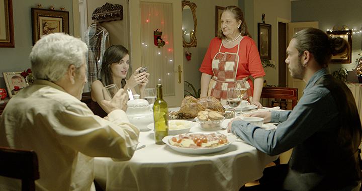 'Un billete a nunca jamás', ganadora del Festival de Cine Andaluz de Buurguillos