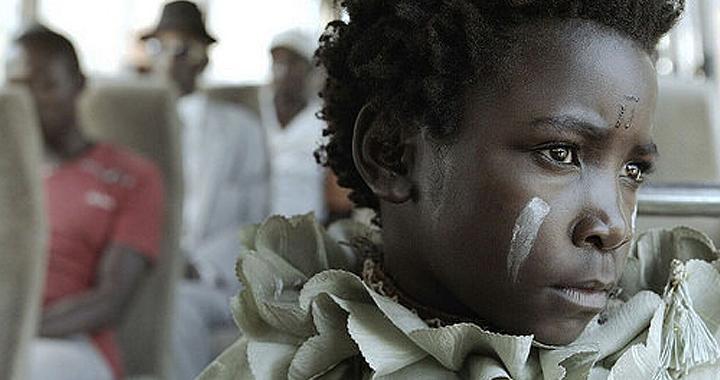 'I'm not a witch' de Rungano Nyoni inaugura el FEstival de Cine Africano de Tarifa