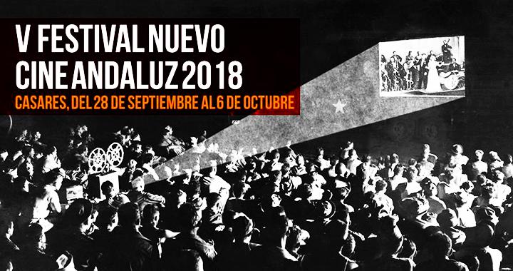 Festival de Nuevo Cine Andaluz de Casares