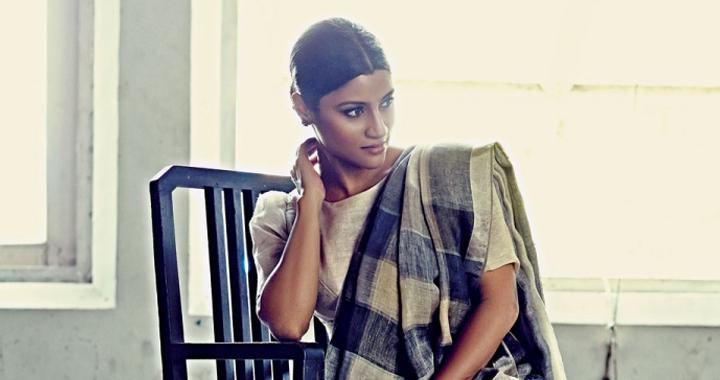 Leena Yadav, cuya última película se proyectará en el ciclo de Cines del Sur Granada.