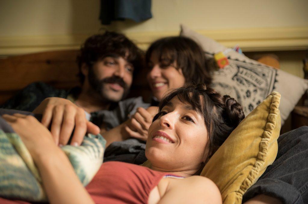 Tierra firme, de Carlos Marqués-Marcet, una de las películas que se proyectará en Europa on Tour.