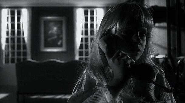 El corto 'Tin & Tina', que inspira el largometraje