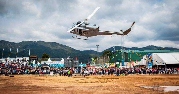 Festival del Cine del Aire