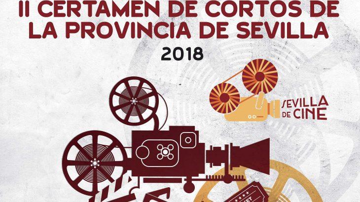 Certamen de Cortos de la Provincia de Sevilla