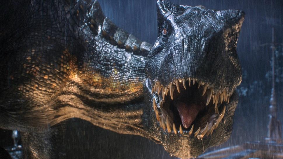 Jurassic World. El reino perdido