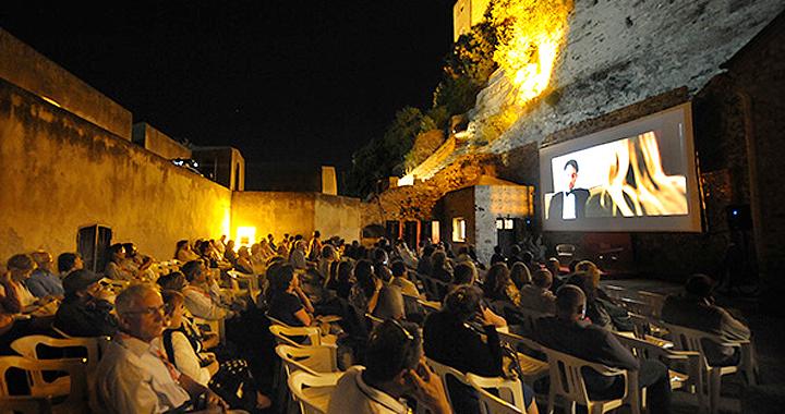 Festival de Localizaciones de Ischia