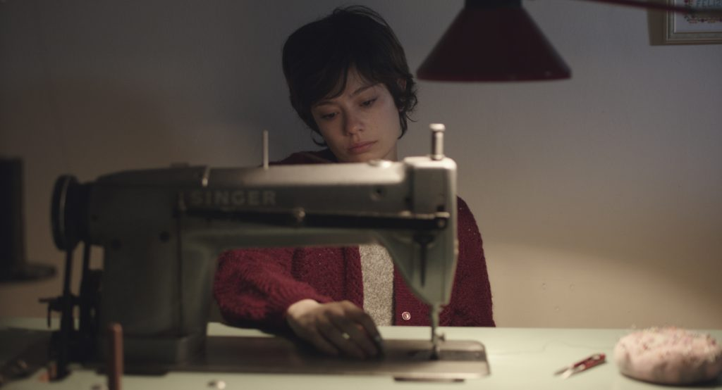 'Viaje al cuarto de una madre' (Celia Rico)