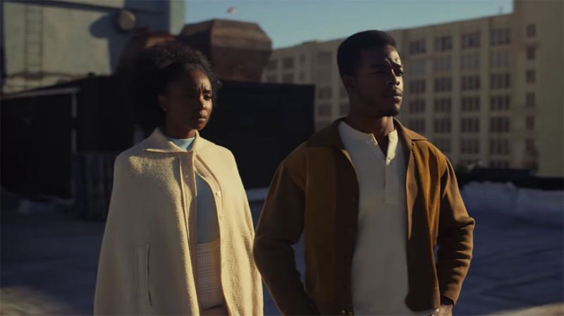 'If Beale Street Could Talk', de Barry Jenkins