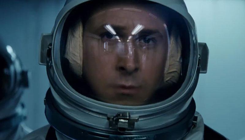 First Man. Daniel Chazelle