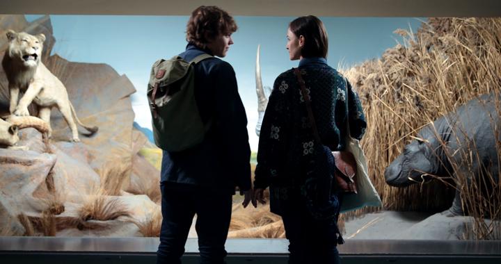 Fauves, una de las películas que seproyectarán en en Festival de Sevilla