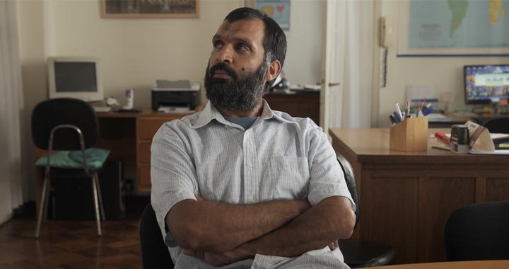 Mano Negra Films participa la coproducción uruguallo-andaluza 'Fredom is a big worrd'.