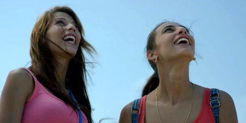 'Carmen y Lola', un corto de Arantxa Echevarría que se proyectará en el Festival de Cine de Almería.
