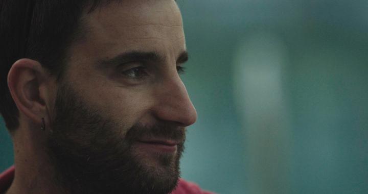 Dani Rovira protagoniza el documental 'Todos los caminos'.