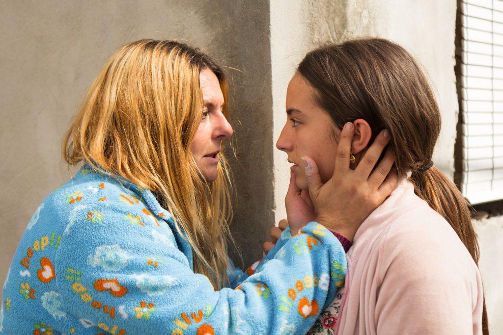 Una escena de la película 'Jaulas' de Nicolás Pacheco.