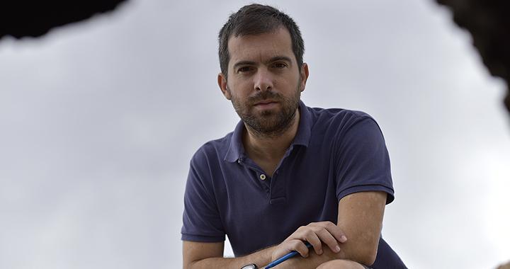 Miguel Angel Carmona Veintisiete
