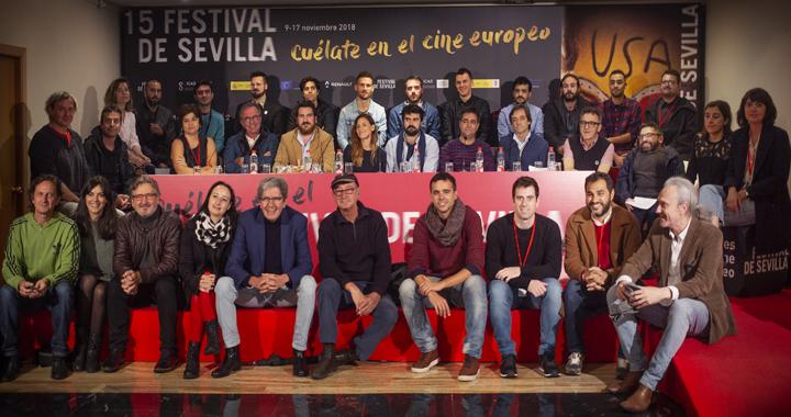 Panorama Andaluz Firma Concha de la Rosa