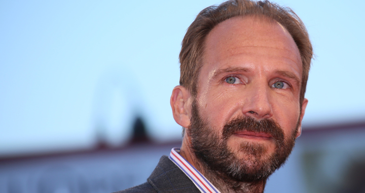 Ralph Fiennes EFA