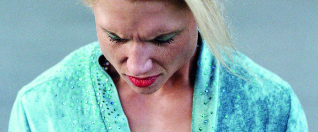 Escena de 'Pearl' de Elsa Amiel.