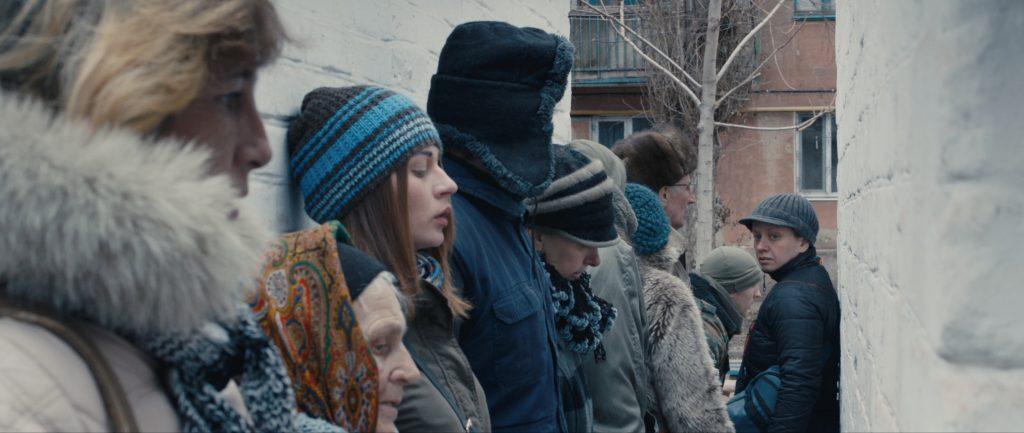 Palmarés SEFF 2018 Donbass