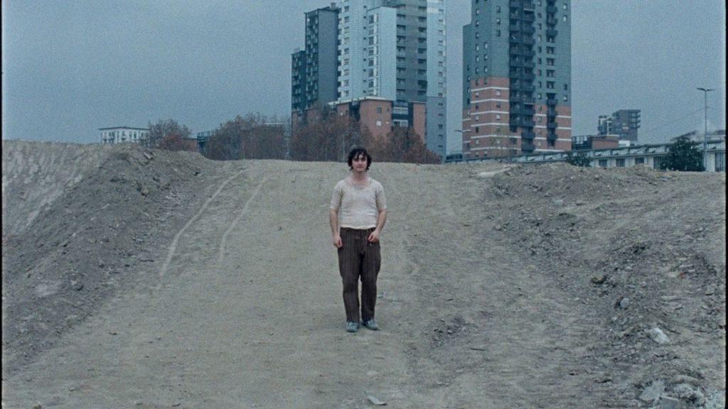 'Lazzaro Feliz', de Alice Rohrwacher, una de las películas nominadas a los Premios EFA.