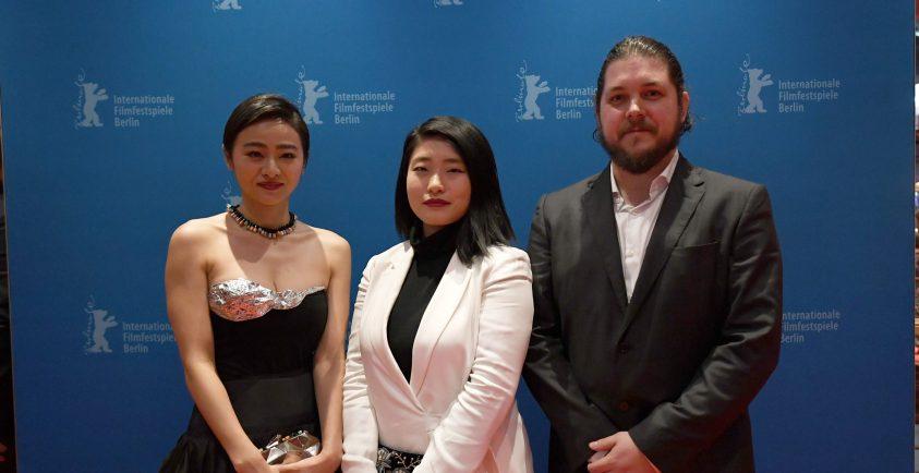El gaditano José Val triunfa en la Berlinale