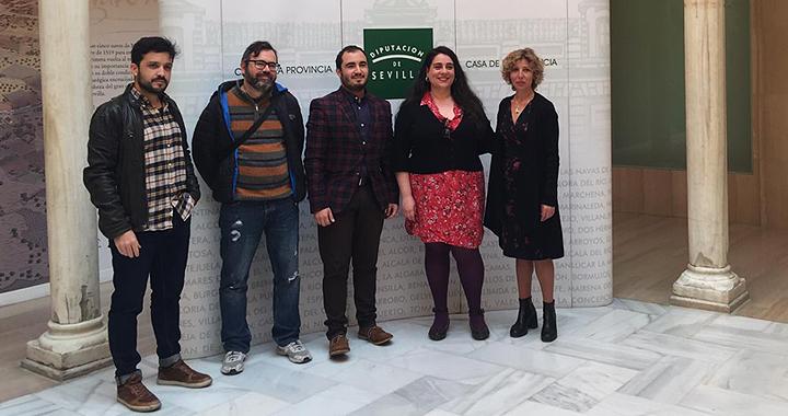 Quinto Festival de Cine de Burguillos