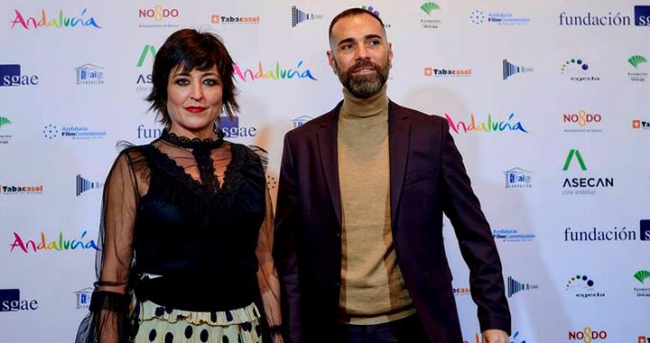Rafa Mora y Anabel Beato Peluquería y maquillaje