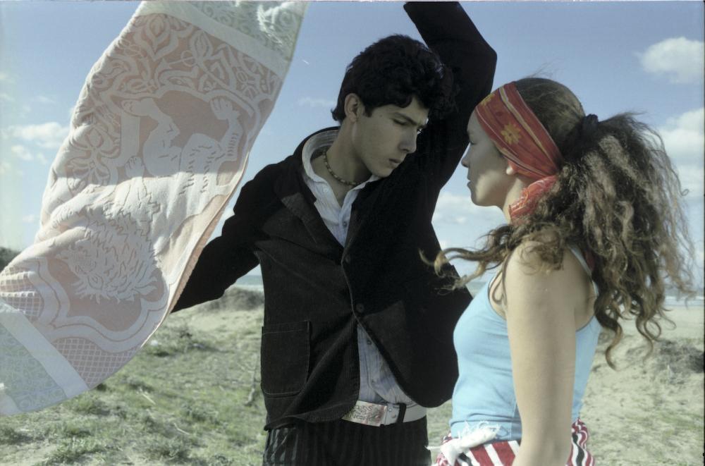 una escena de 'Zohra: A Moroccan Fairytale' (2011).