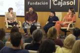 Los oficios del cine interpretación Paco Tous Mari Paz Sayago Cuca Escribano