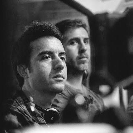 Jose y Cesar Esteban Alenda.