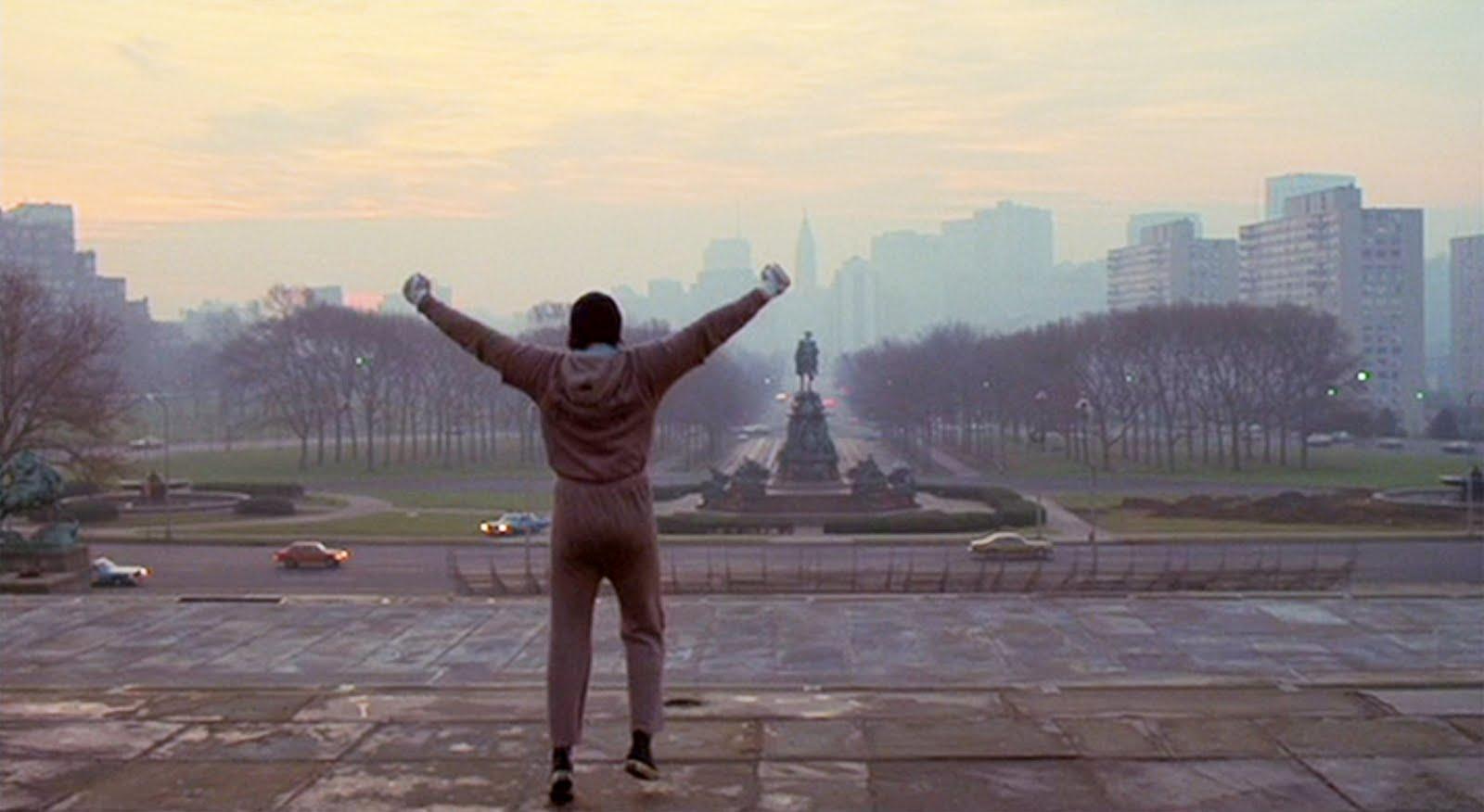 Rocky, el ídolo de barrio