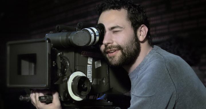 Ádel Kháder Jóvenes realizadores