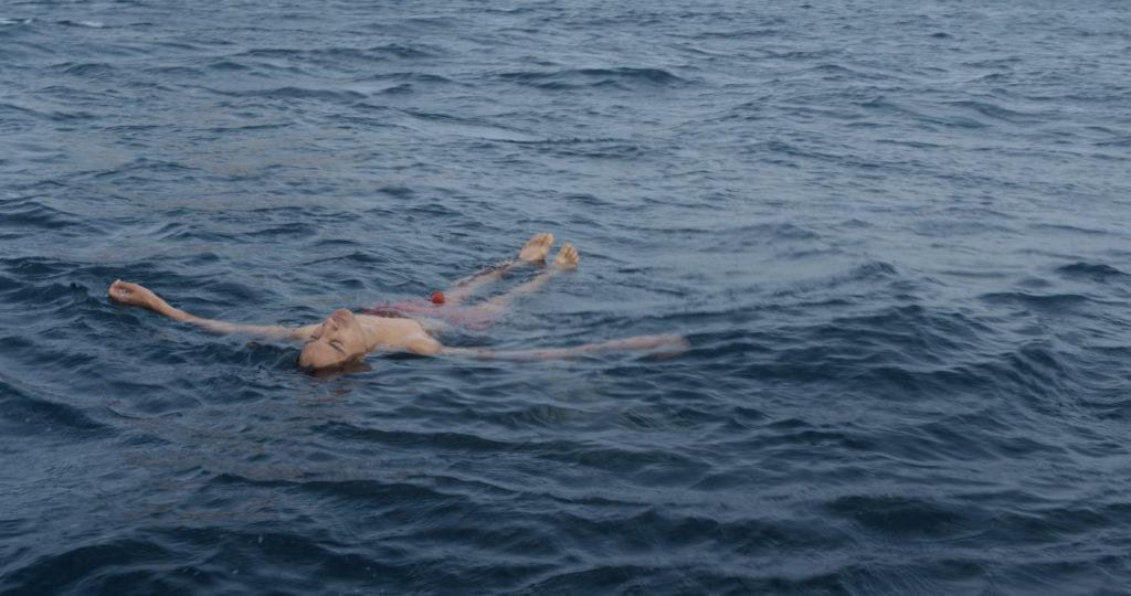 el nadador pablo barce