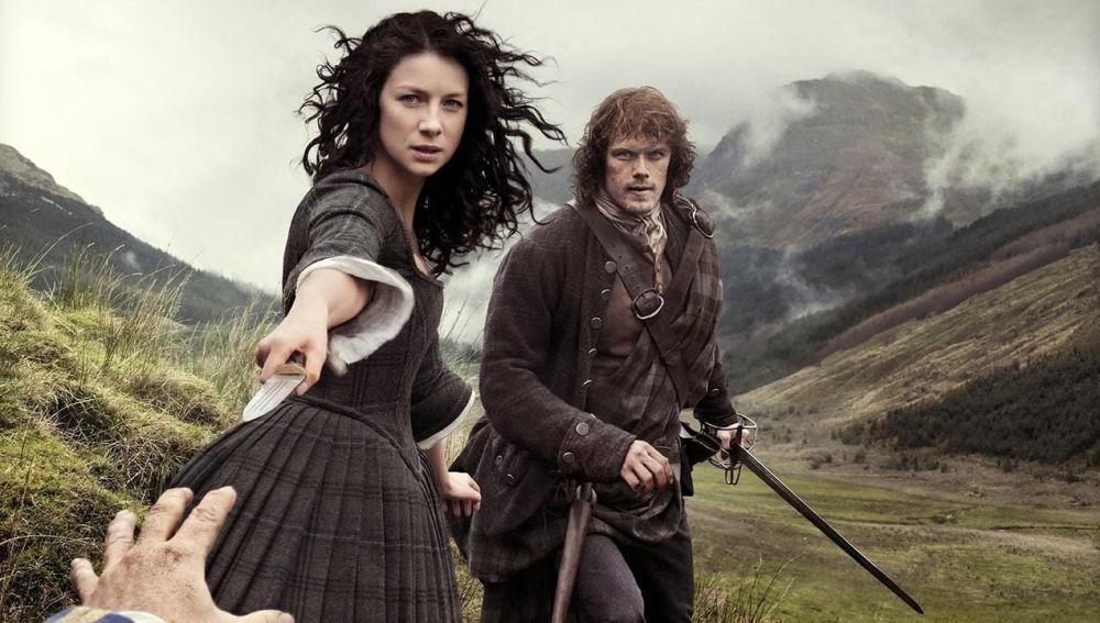 Razones para ver Outlander