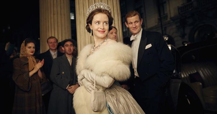 The Crown rodará la tercera temporada en Andalucía